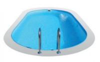МКУ СОШ №10 - иконка «бассейн» в Атагае