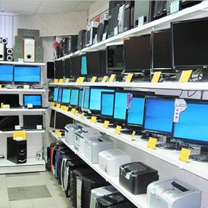 Компьютерные магазины Атагая