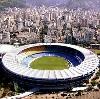 Стадионы в Атагае