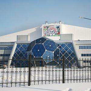 Спортивные комплексы Атагая