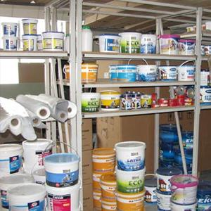 Строительные магазины Атагая
